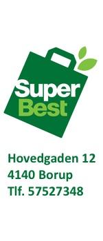 SuperBest